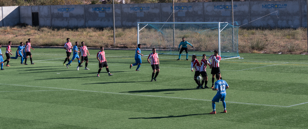 CD Villaralbo - Atl Zamora - Vicente Calvo Coria, vídeo y fotografía, Zamora