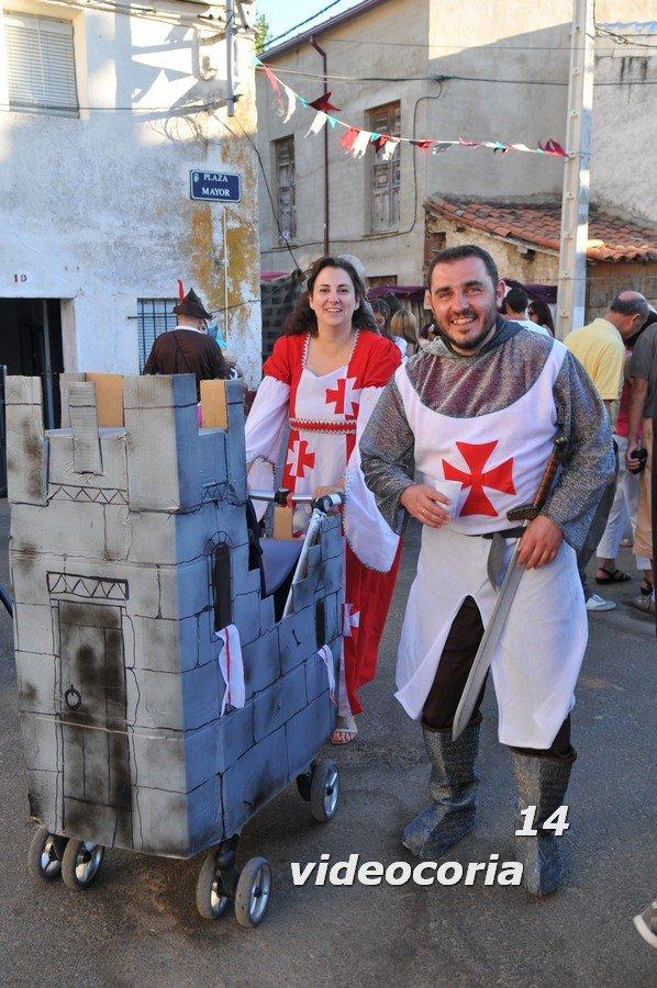 Mercado Medieval en el Maderal - Vicente Calvo Coria, vídeo y fotografía, Zamora
