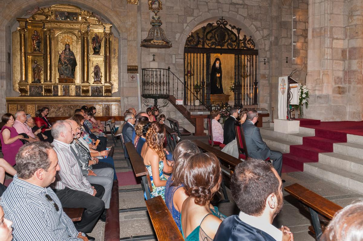 Santi y Esther, San Juan, Zamora - Vicente Calvo Coria, vídeo y fotografía, Zamora