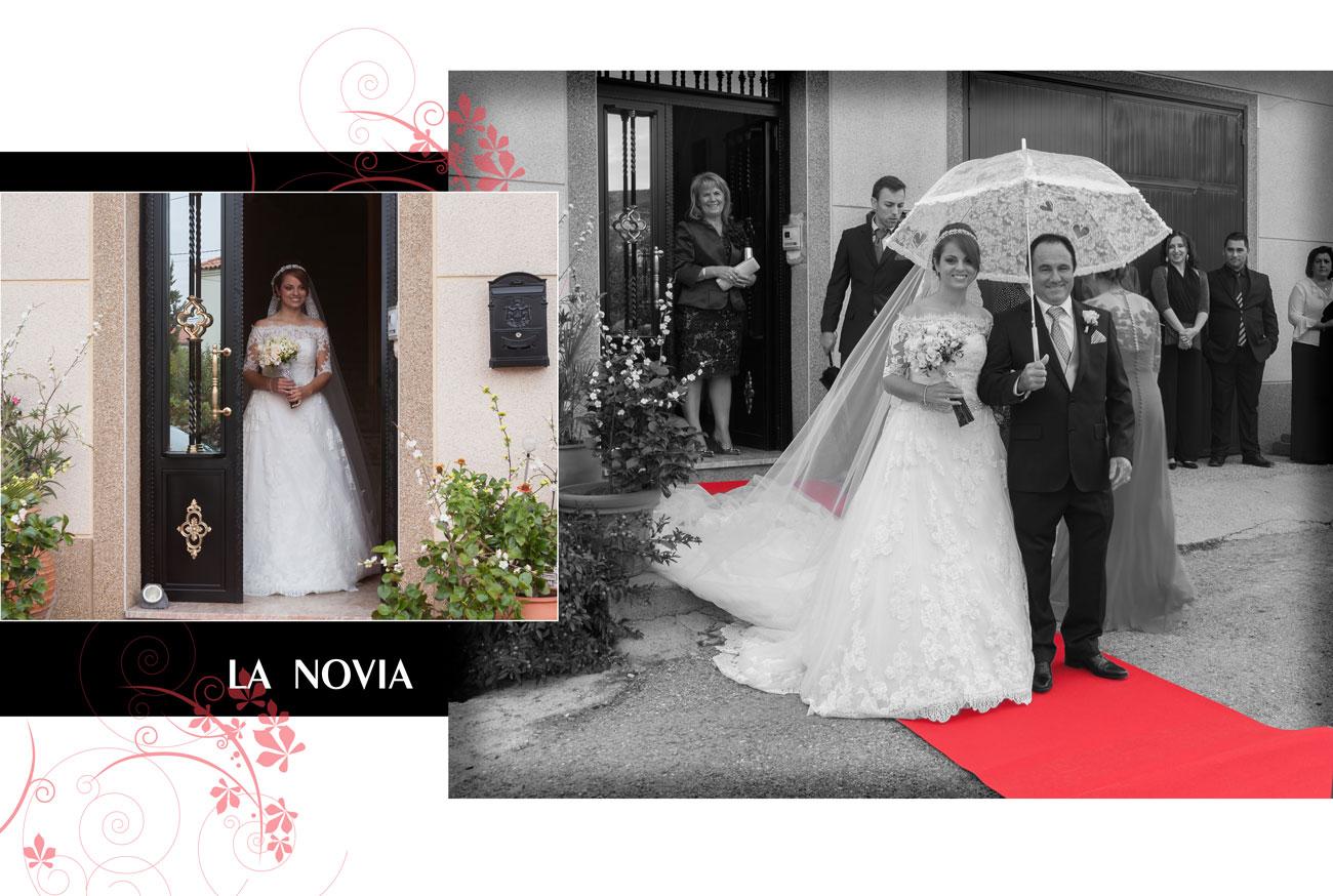 Ramón y Ana Belén, Villardeciervos, Zamora - Vicente Calvo Coria, vídeo y fotografía, Zamora