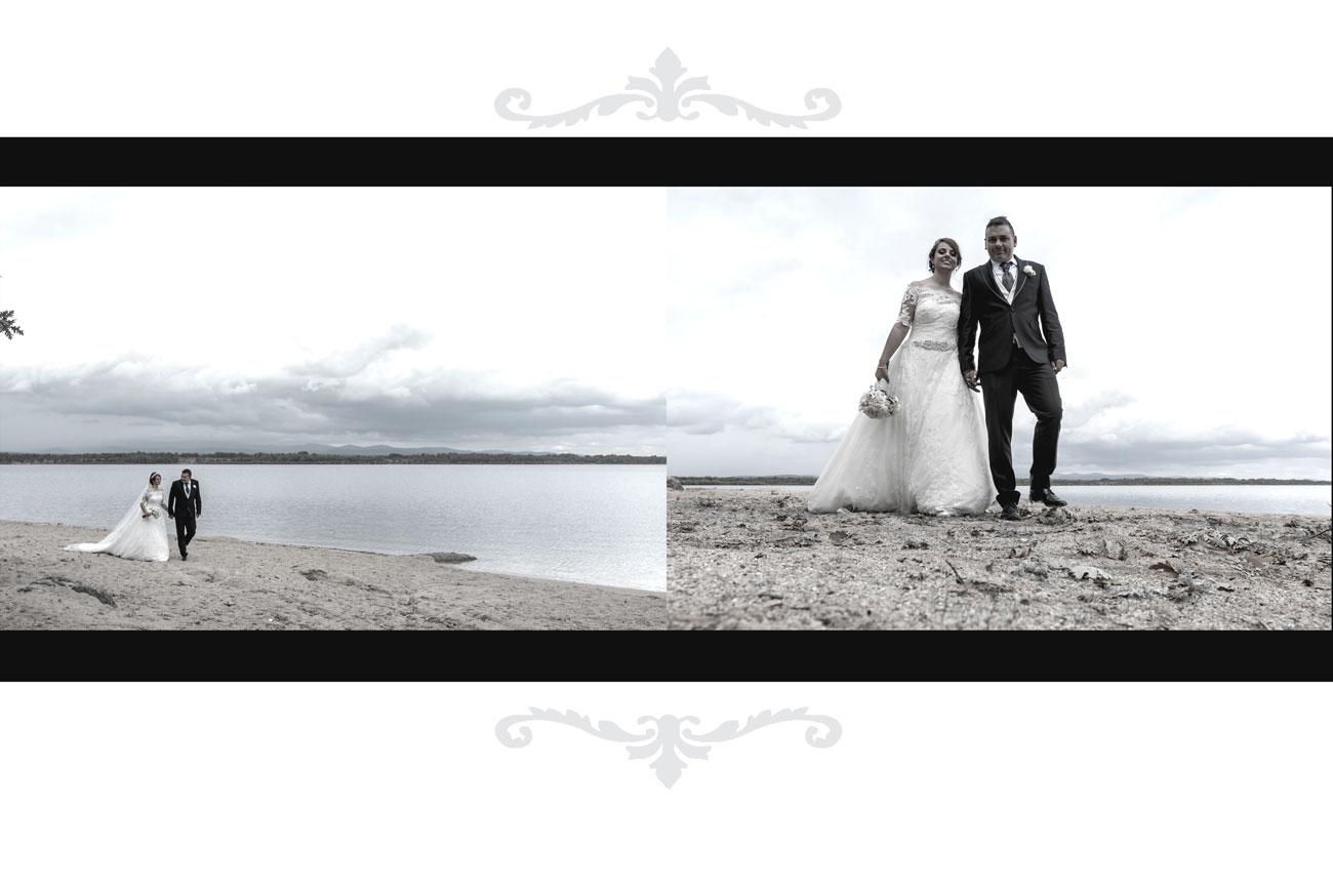 Página del álbum - Ramón y Ana Belén, Villardeciervos, Zamora - Vicente Calvo Coria, vídeo y fotografía, Zamora