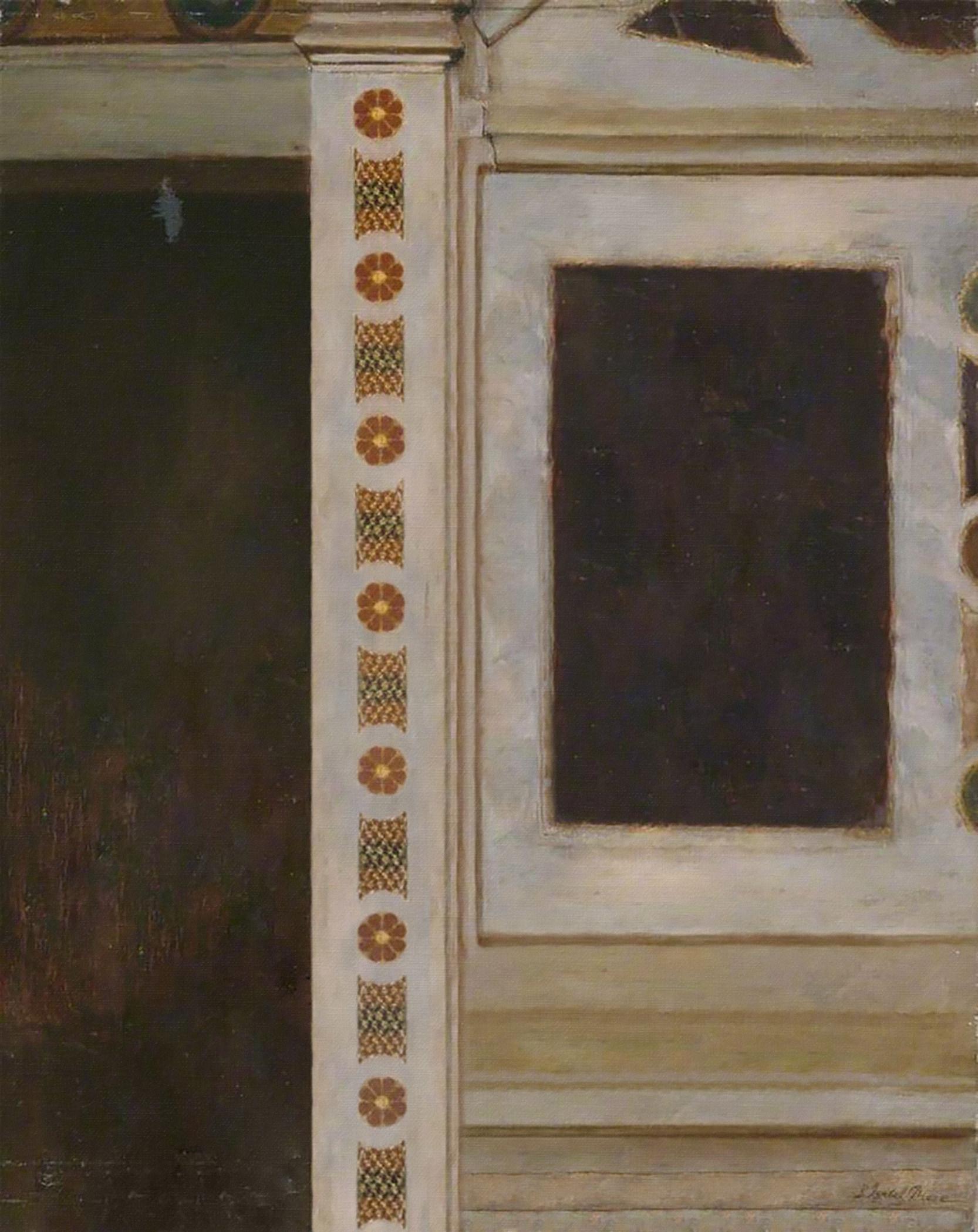 """Italian Women in Church"" de Susan Isabel Dacre - TIENDA - Tienda David Bokeh"