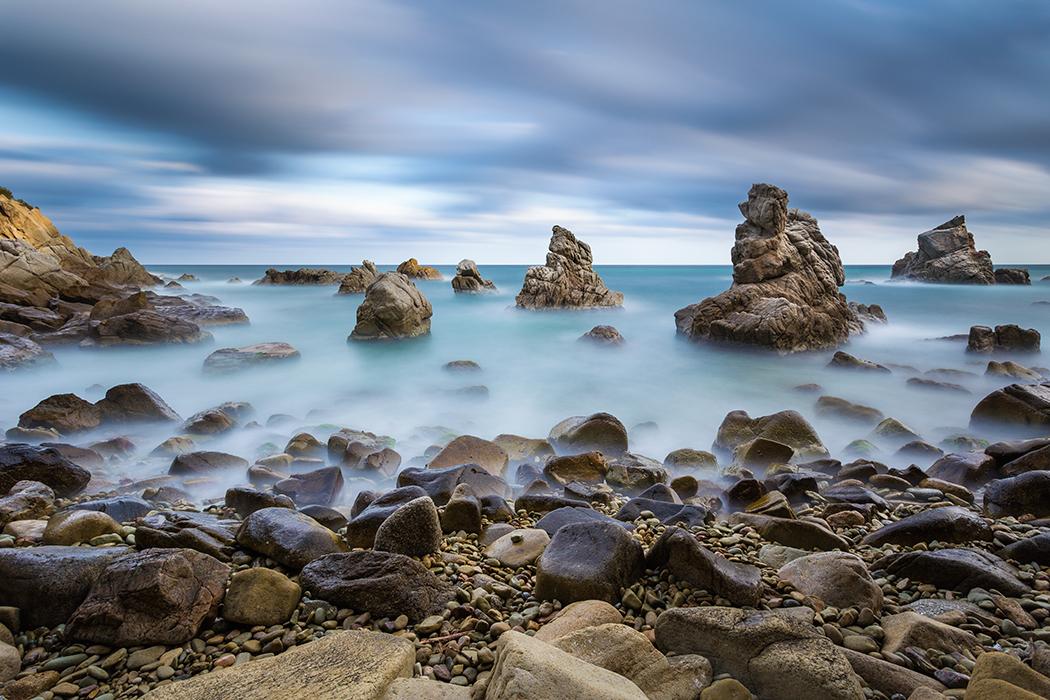 Origin - On the rocks -