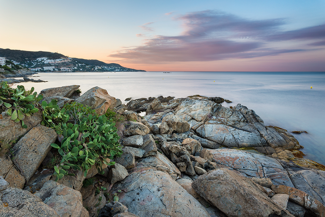 Almost - On the rocks -