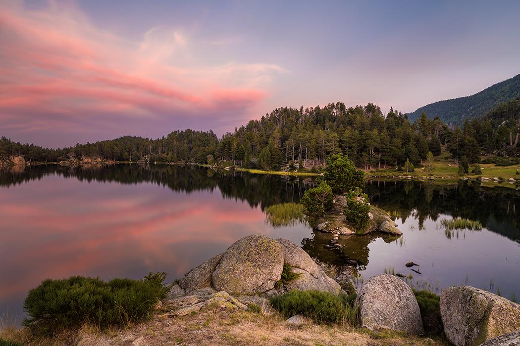Path to the island - Naturaleza -