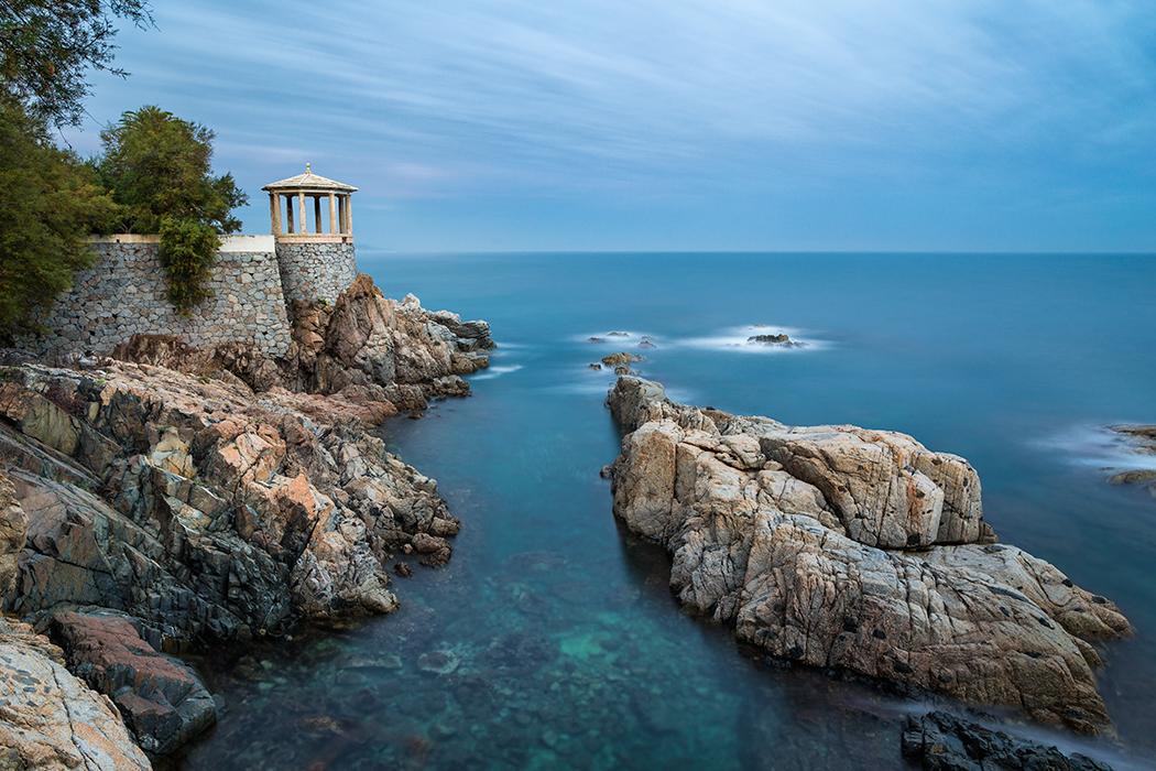 S'Agartha - On the rocks -
