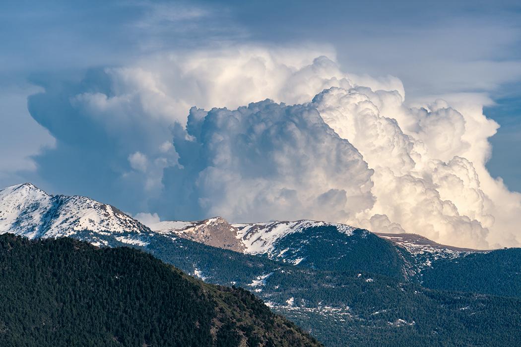 Explosions in the sky  - Vida en las nubes -
