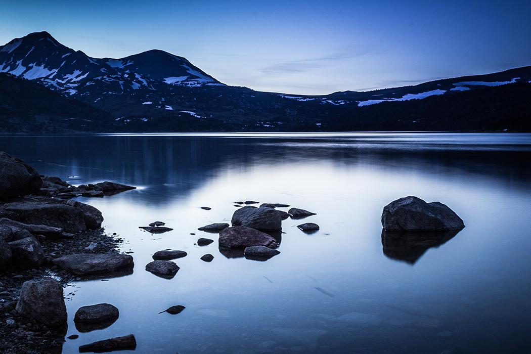 Bouilloses lake - Naturaleza -