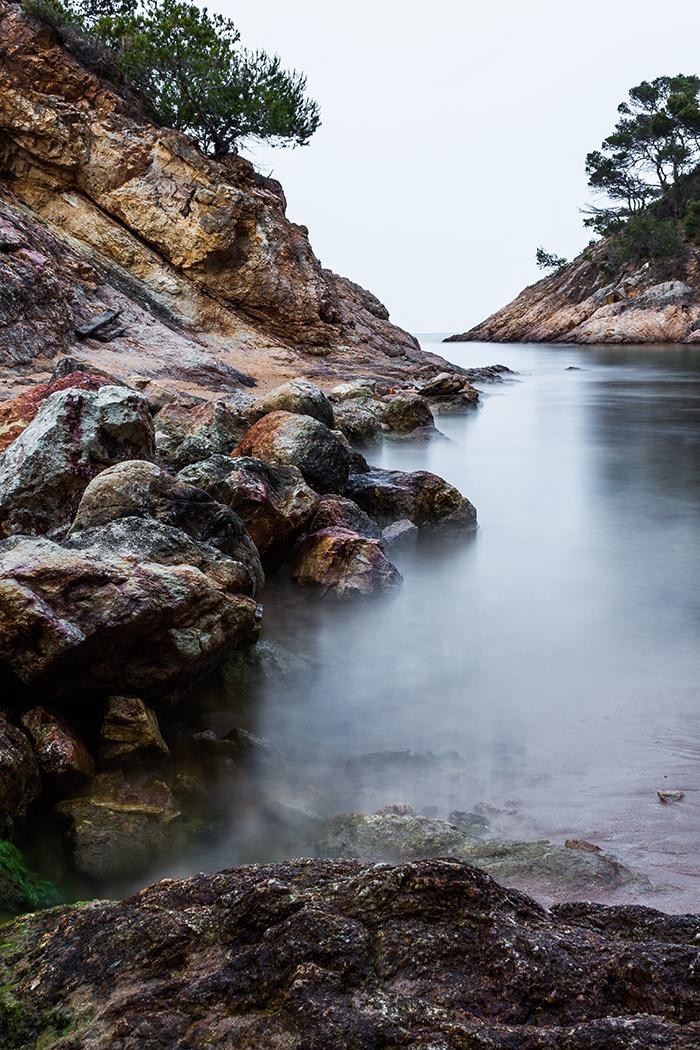 Sweet harmony - On the rocks -