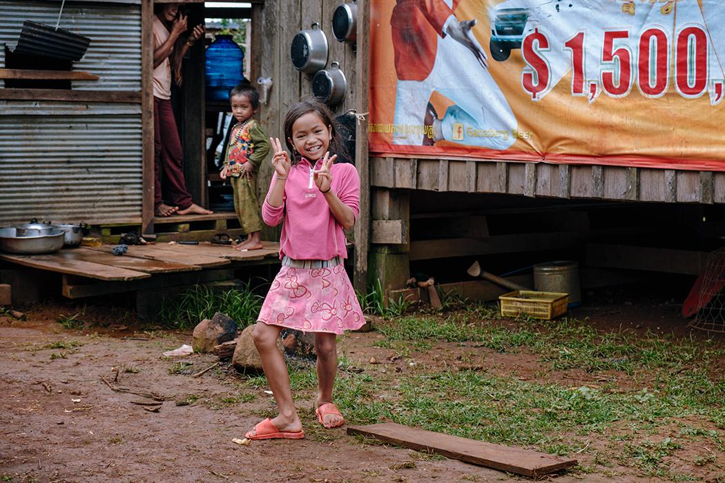 Happy children - Personas en sus mundos :) -