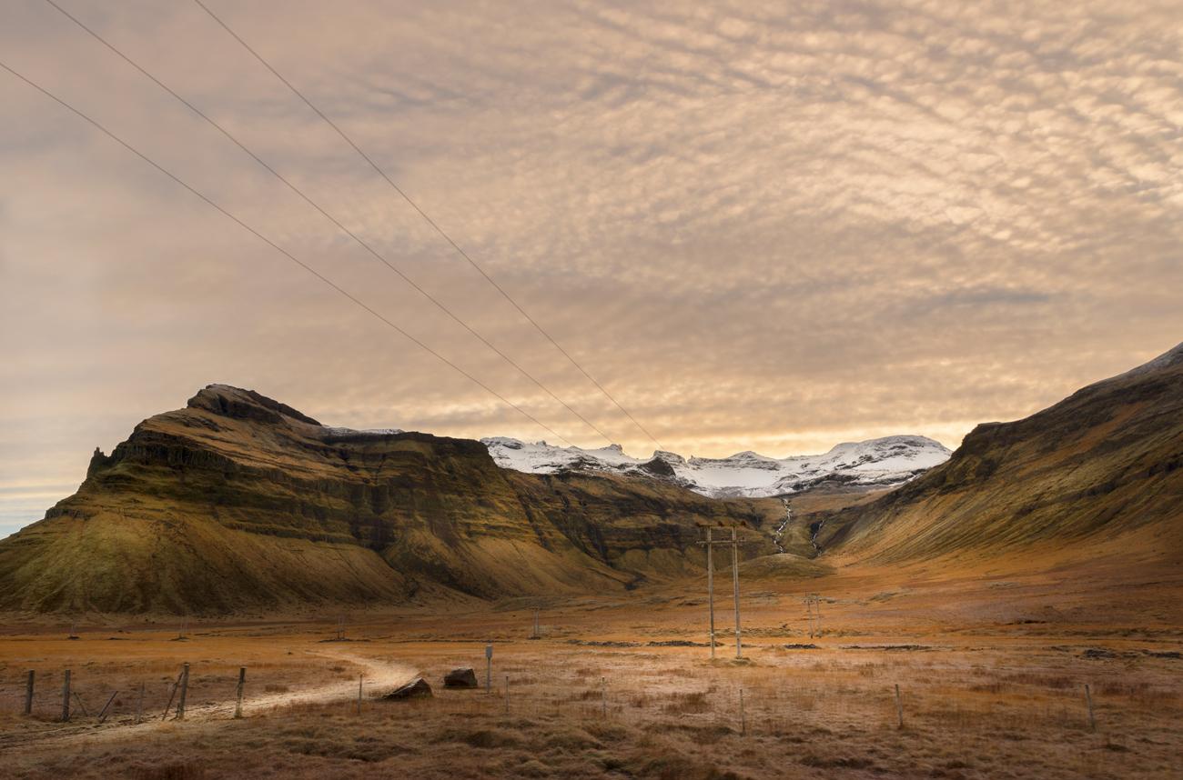 Landscape - Landscape - Icelandica | Dani Vottero, Travel Photography