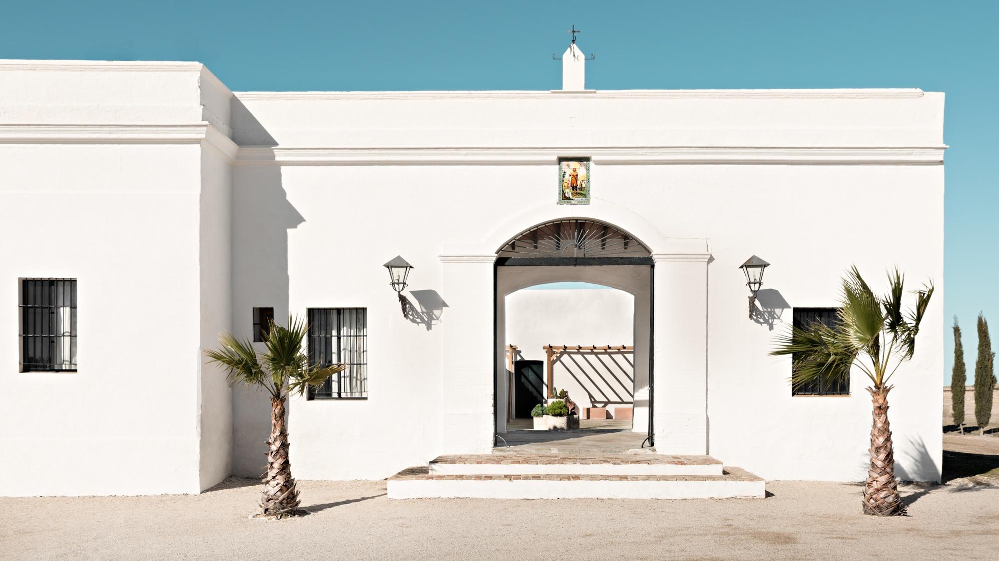 Dani Vottero, fotografía de arquitectura en Jerez - ARQUITECTURA - Fotografía de Arquitectura | Dani Vottero