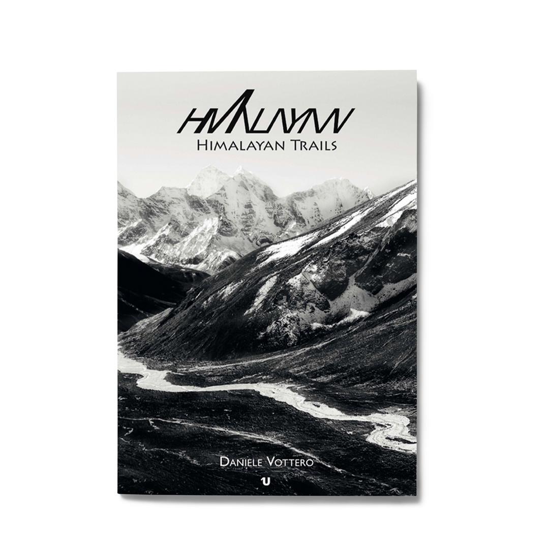 Himalayan Trails (Libro) - Himalayan Trails (LIbro) - Himalayan Trails (libro) di Dani Vottero