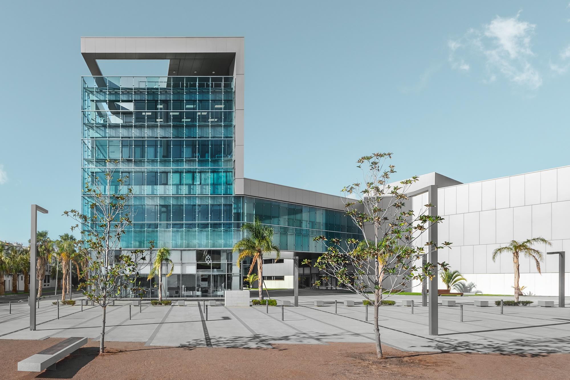 Centro de Desarrollo Turístico, Motril | Dani Vottero, fotógrafo de arquitectura - ARQUITECTURA - Fotografía de Arquitectura | Dani Vottero