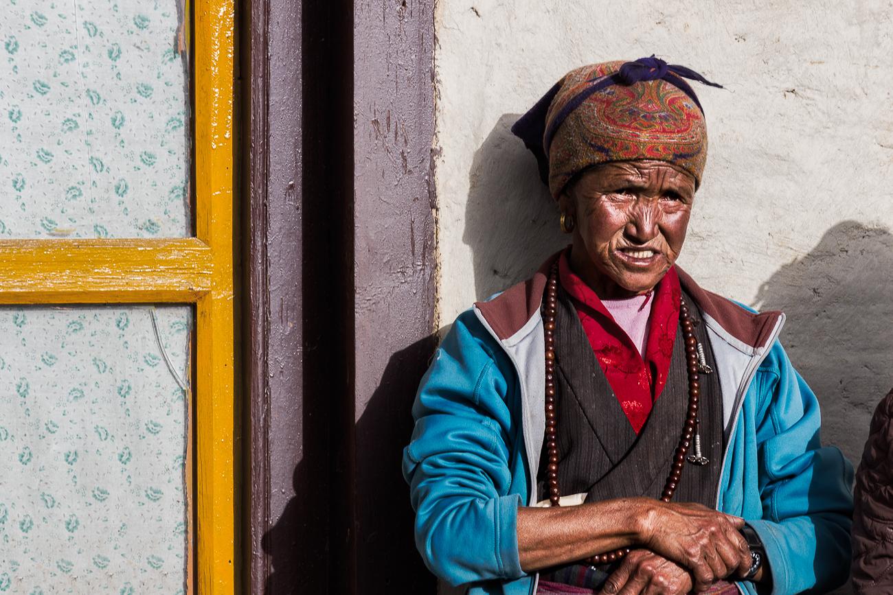HIMALAYAN TRAILS - Himalayan Trails | Dani Vottero, fotografia di viaggio in Nepal