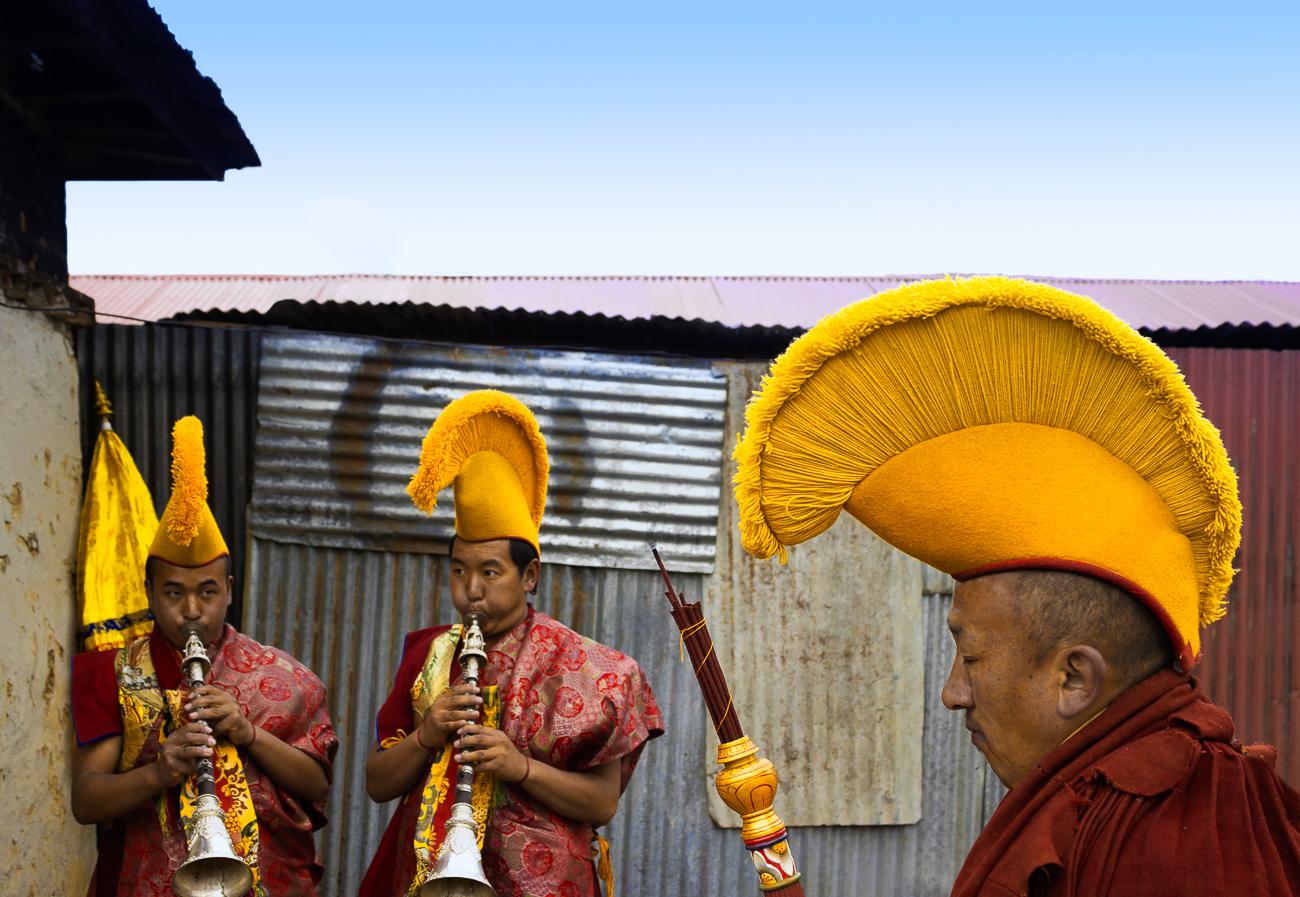 HIMALAYAN TRAILS - Himalayan Trails   Dani Vottero, fotografia di viaggio in Nepal