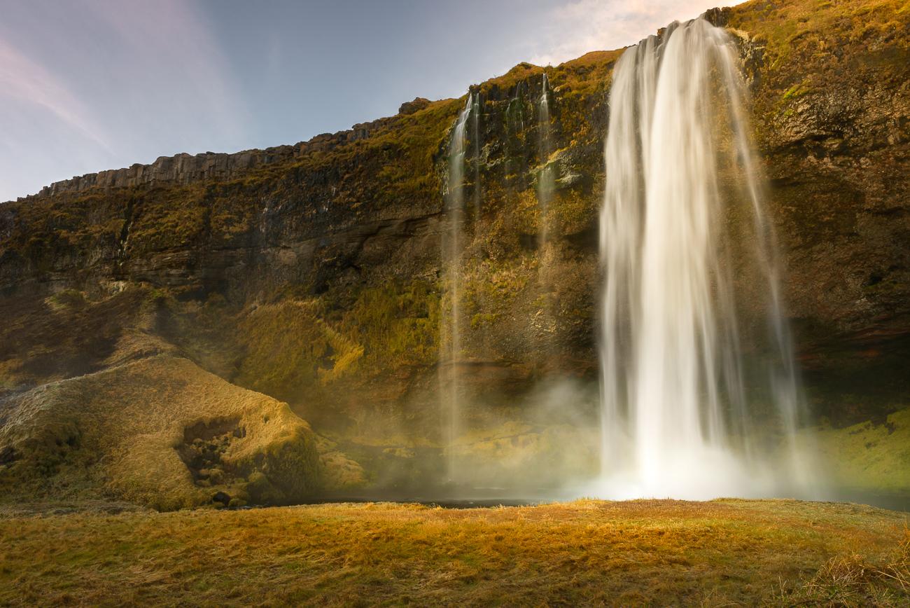 Seljalandsfoss (Sudurland Region - 2015) - Seljalandsfoss (Sudurland Region - 2015) - Icelandica   Dani Vottero, Travel Photography