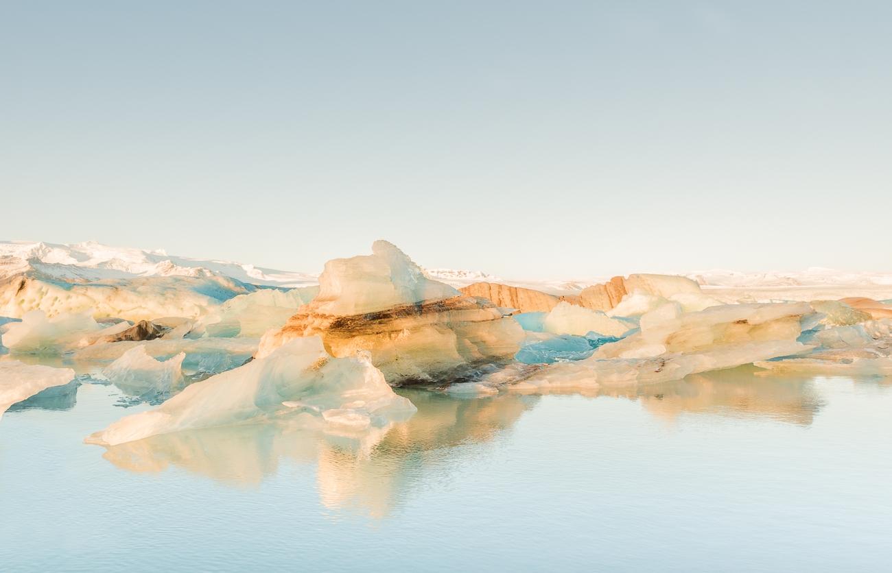 Iceberg - Iceberg - Icelandica | Dani Vottero, Travel Photography