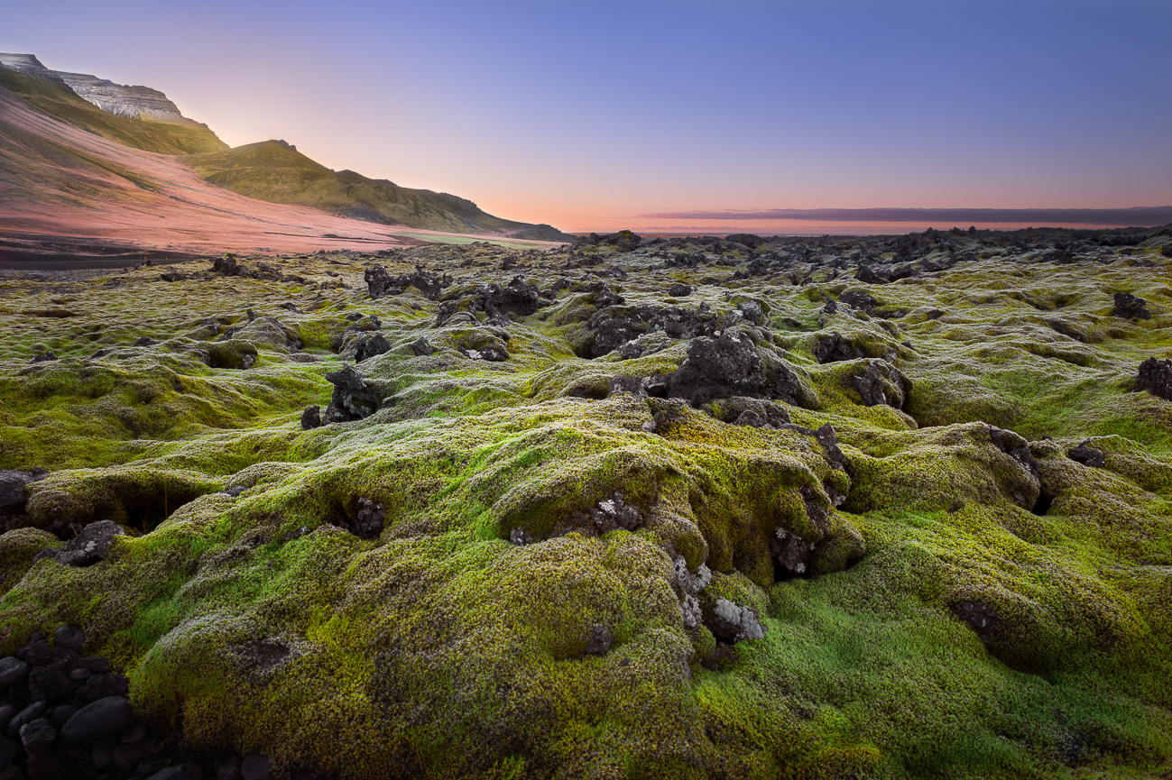 The Trolls are about to pop out - The Trolls are about to pop out - Icelandica | Dani Vottero, Travel Photography