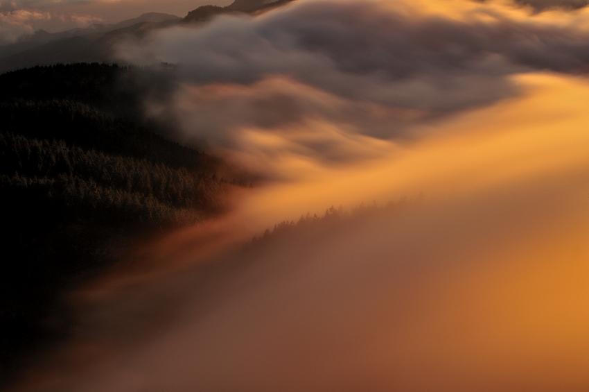 La luz secreta - Daniel Montero , Fotografía