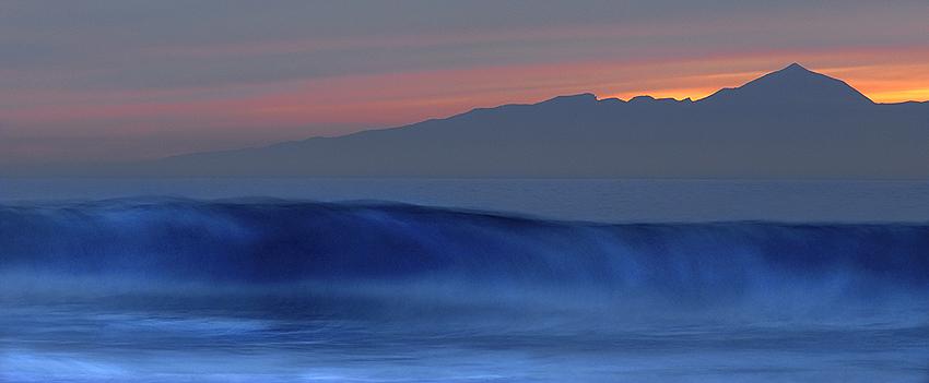 Caprichos del Océano - Daniel Montero, Photography