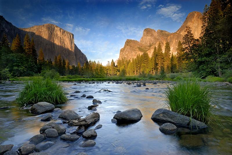 Yosemite - Conversaciones privadas con la Naturaleza - Daniel Montero , Fotografía