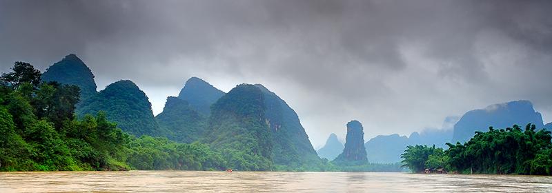 Río Li - Conversaciones privadas con la Naturaleza - Daniel Montero , Fotografía