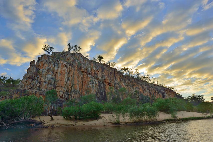 Nitmiluk Nat. Park, NT - El reino Ocre: Territorio del Norte y Queensland, Australia - Daniel Montero , Fotografía