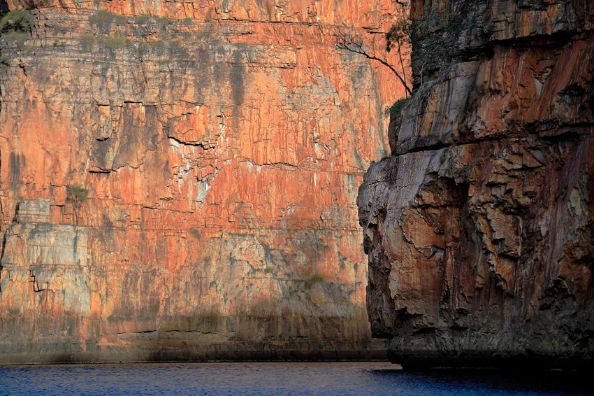 Katherine Gorge, NT - El reino Ocre: Territorio del Norte y Queensland, Australia - Daniel Montero , Fotografía