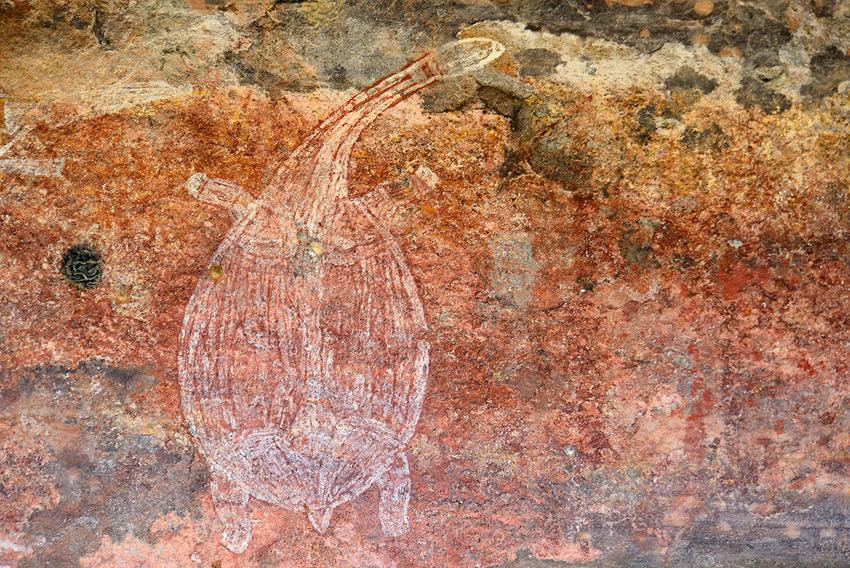 Ubirr, Kakadu, NT - El reino Ocre: Territorio del Norte y Queensland, Australia - Daniel Montero , Fotografía