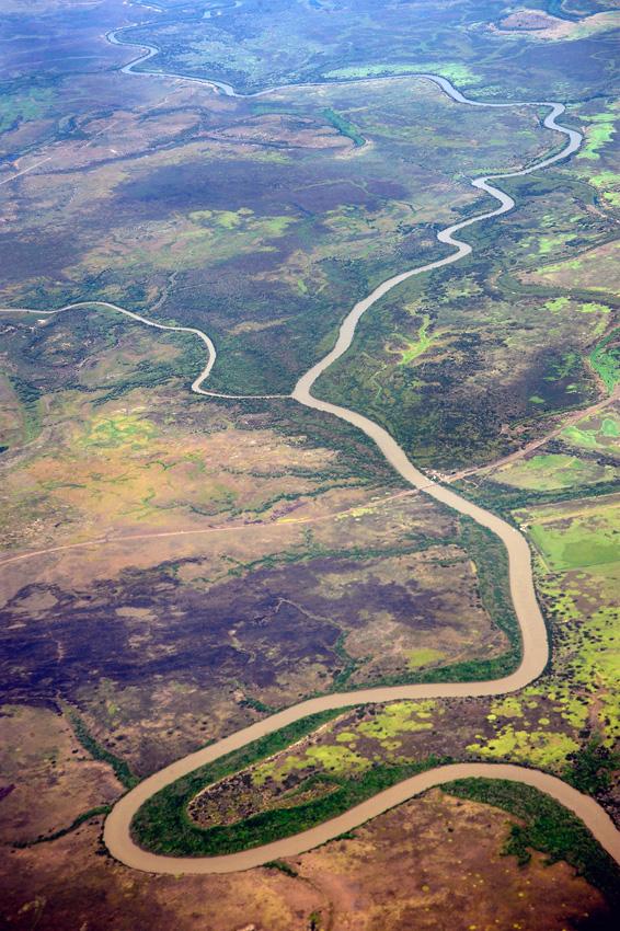Kakadu, NT - El reino Ocre: Territorio del Norte y Queensland, Australia - Daniel Montero , Fotografía