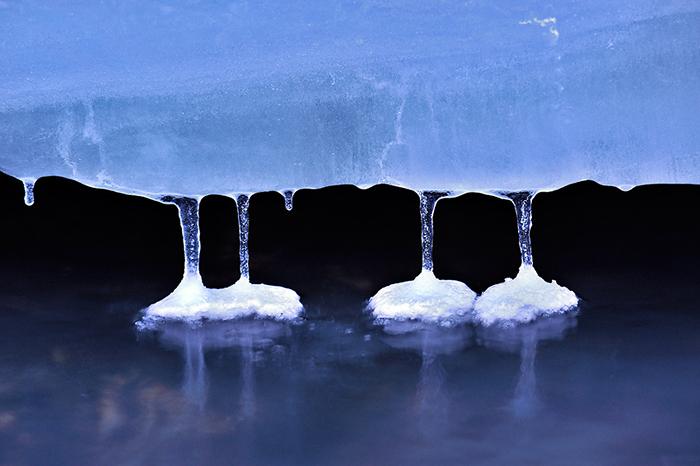 Punto de fusión - Apuntes desde la Isla de Senja (Noruega, 2013) - Daniel Montero , Fotografía