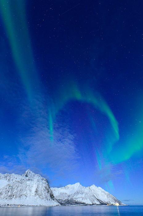 Omega - Apuntes desde la Isla de Senja (Noruega, 2013) - Daniel Montero , Fotografía