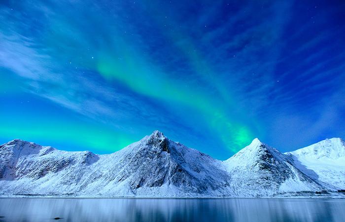 Apuntes desde la Isla de Senja (Noruega, 2013) - Daniel Montero , Fotografía