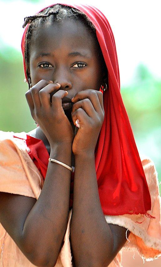 Colores de África - Historias nunca contadas - Daniel Montero , Fotografía