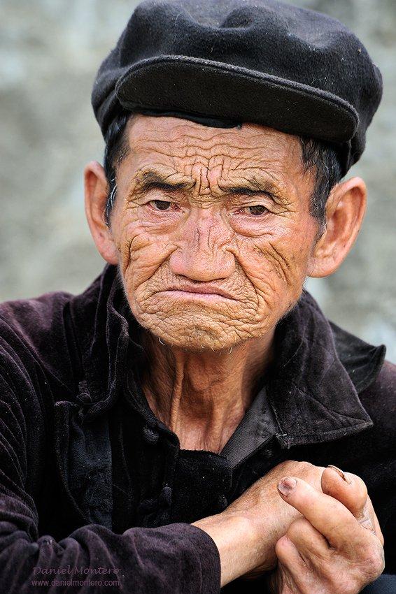 Sons of the rising dragon: vietnamese people - Daniel Montero , Fotografía