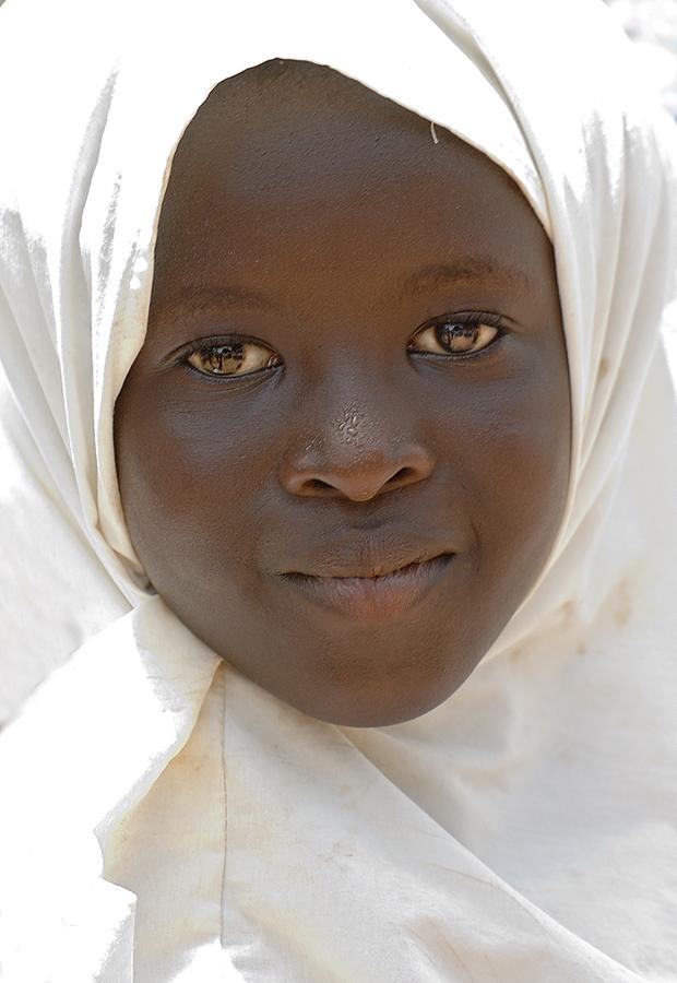 Africa - Historias nunca contadas - Daniel Montero , Fotografía