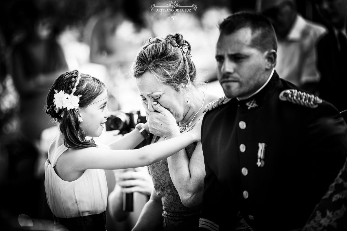 Ceremonia - ▷ Artesano de la Luz ❤️ Fotos de la Ceremonia de Boda ❤️