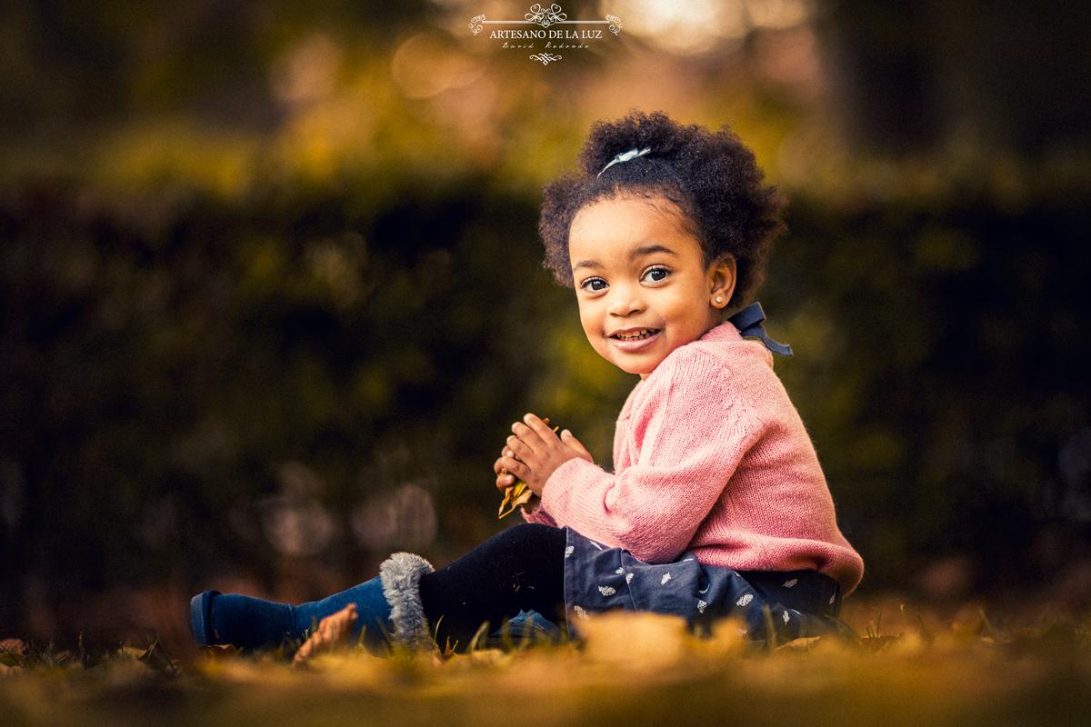 Niños - ▷ Artesano de la Luz   Fotografía Infantil 📸