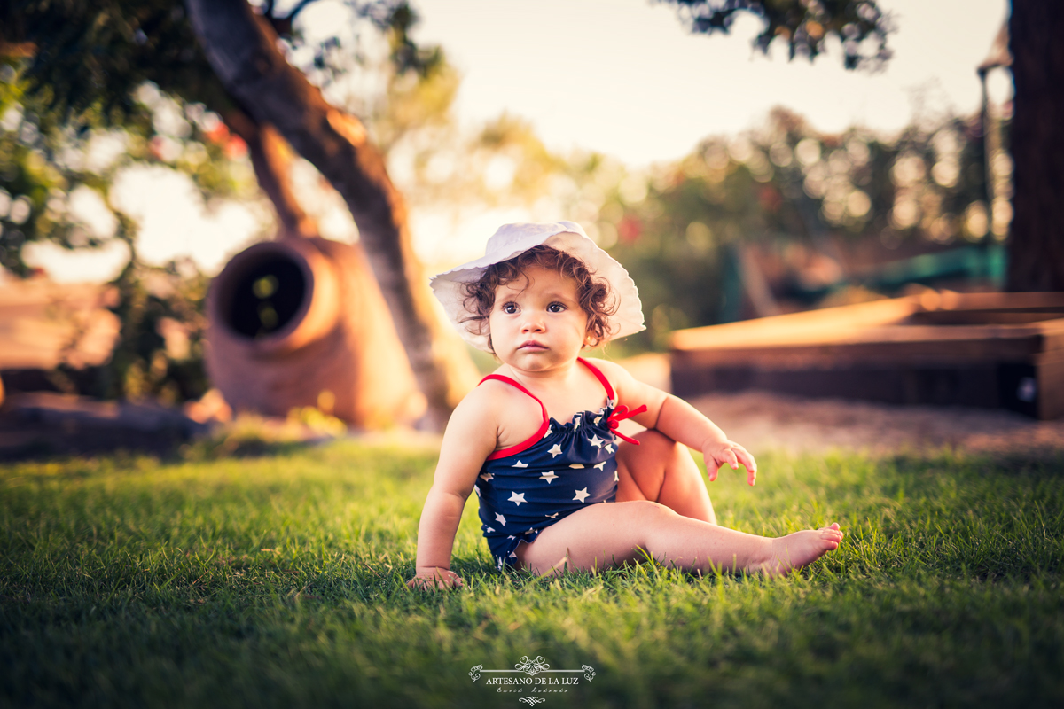 Niños - ▷ Artesano de la Luz | Fotografía Infantil 📸