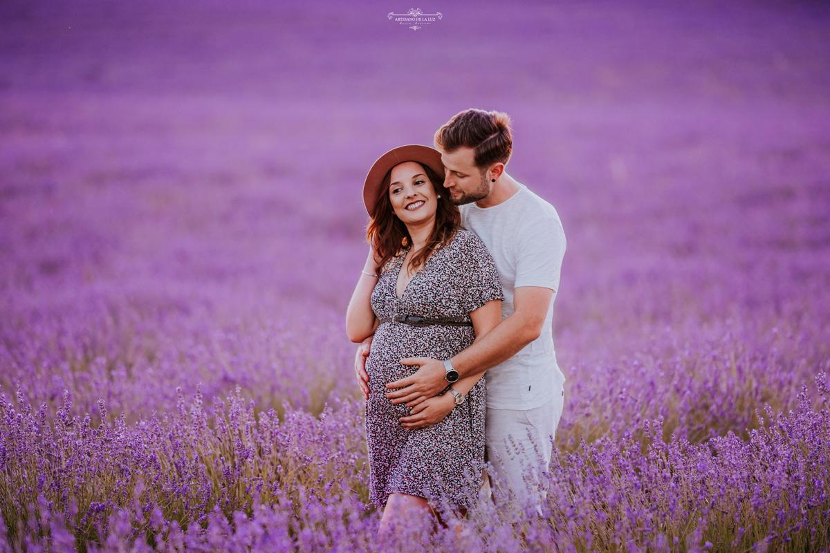 Embarazo - ▷ Sesión de Fotos Embarazo Madrid ❤️ Artesano de la Luz ❤️