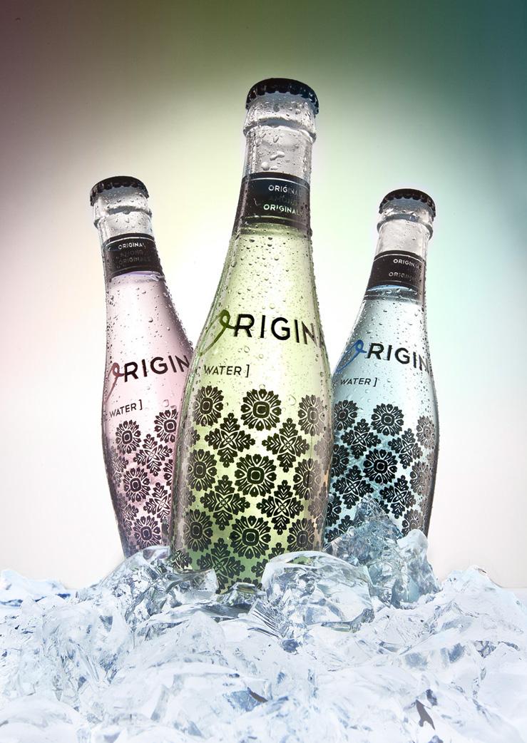 ORIGINAL Tonic Water - bebidas - david muncharaz, FOTÓGRAFO