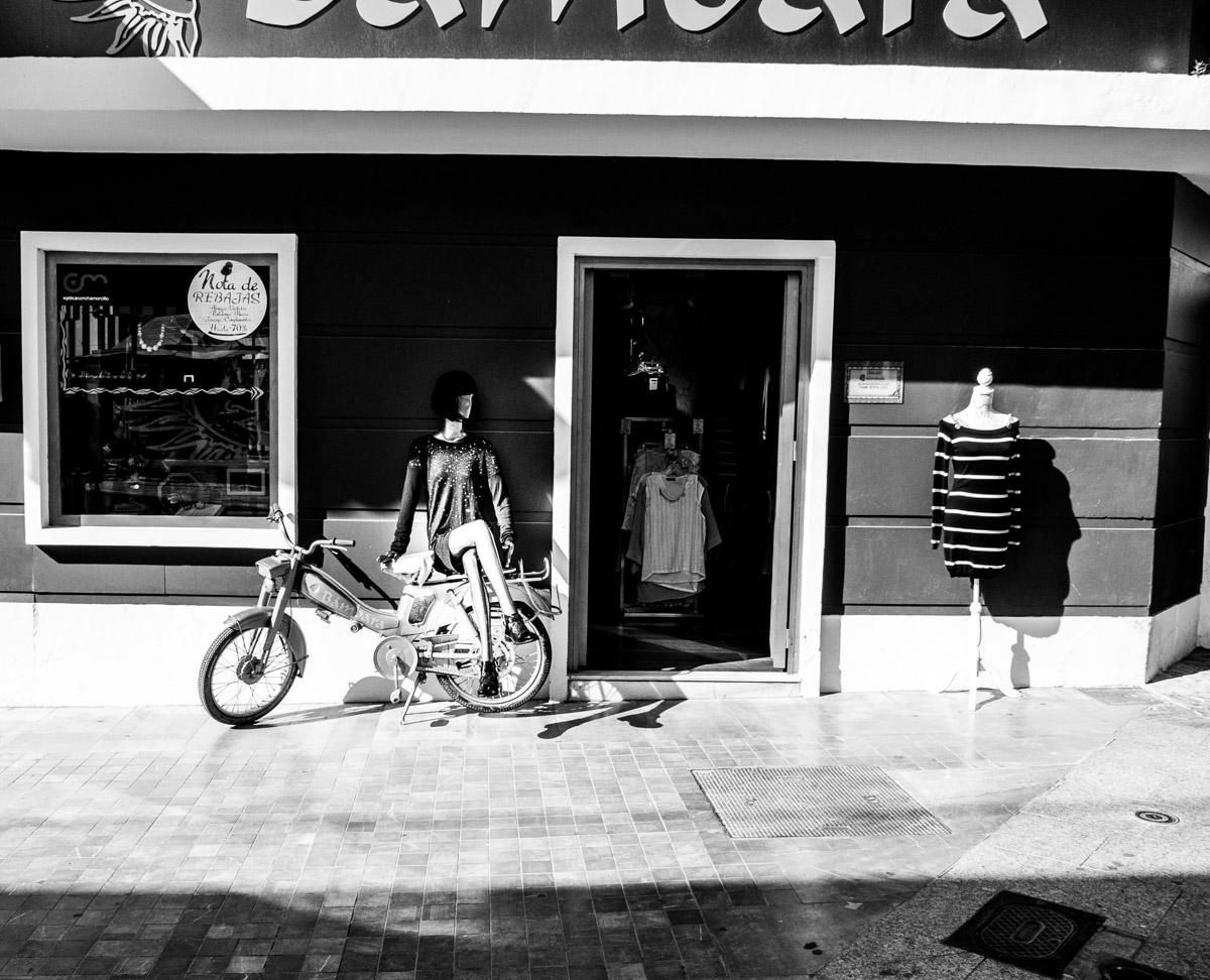 Maniquíes - davidortega, fotografía