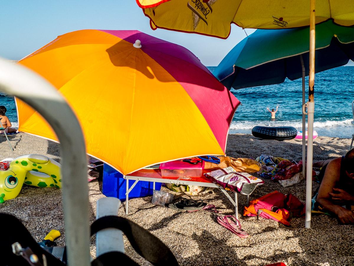 Septiembre 2016, Playa del Corral, Carboneras (Almería) - TOP MENSUAL - davidortega, fotografía