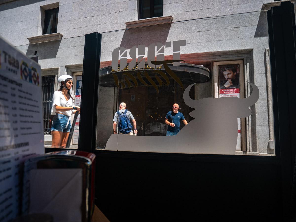 Junio 2018, Madrid - TOP MENSUAL - davidortega, fotografía