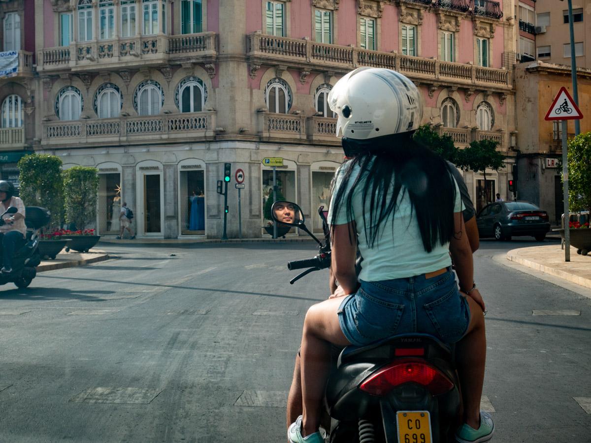 Junio 2020, Puerta Purchena, Almería - TOP MENSUAL - davidortega, fotografía