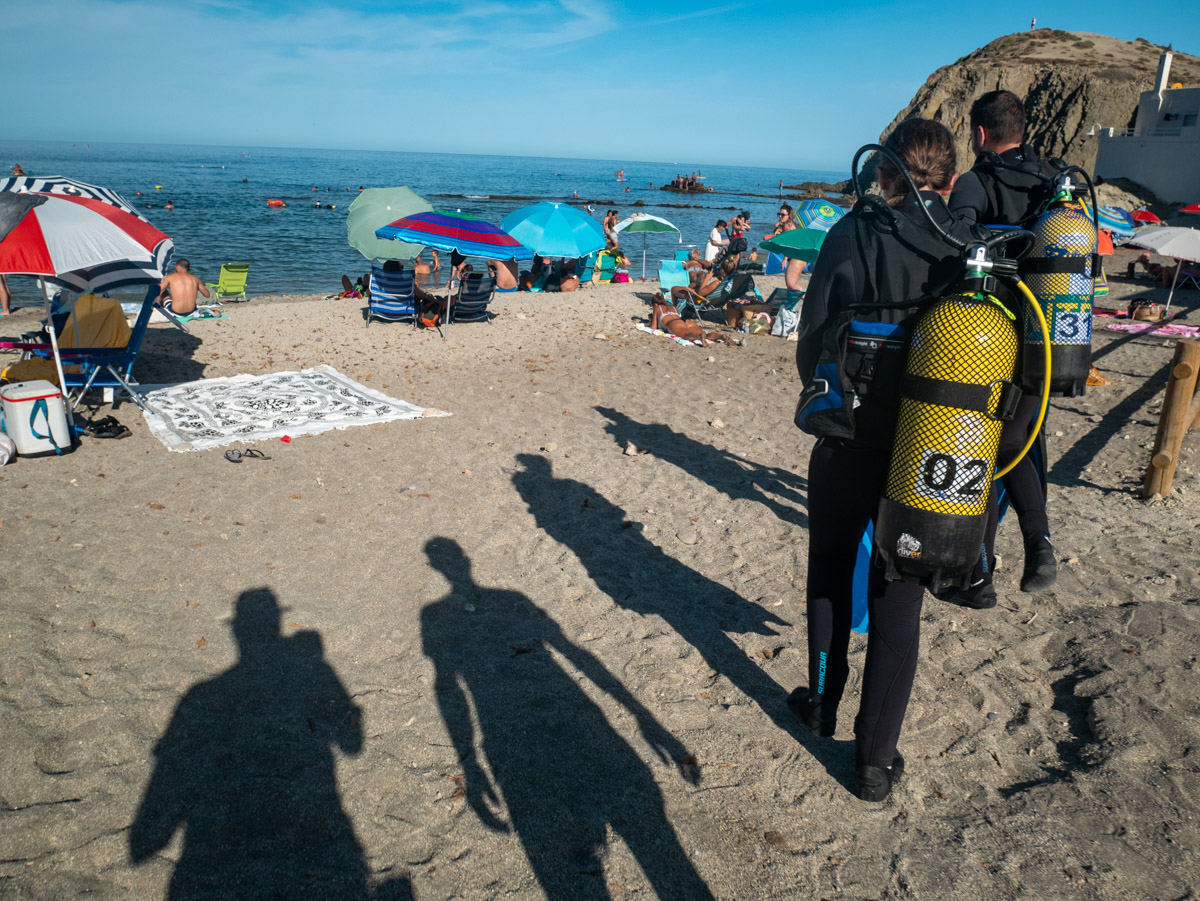 Agosto 2020, Isleta del Moro, Almería - TOP MENSUAL - davidortega, fotografía