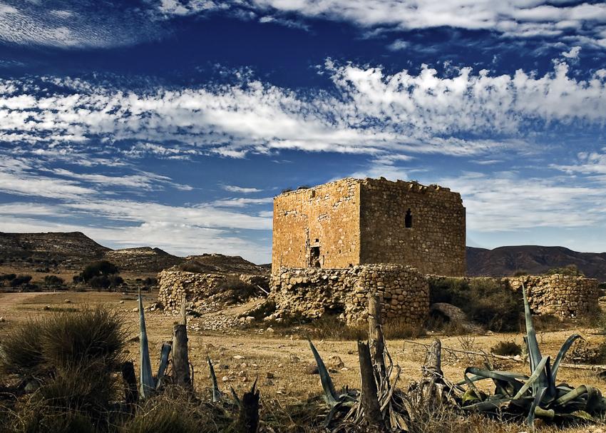 castillo de las alumbres - presentes del Pasado - Presentes del pasado Exposicion
