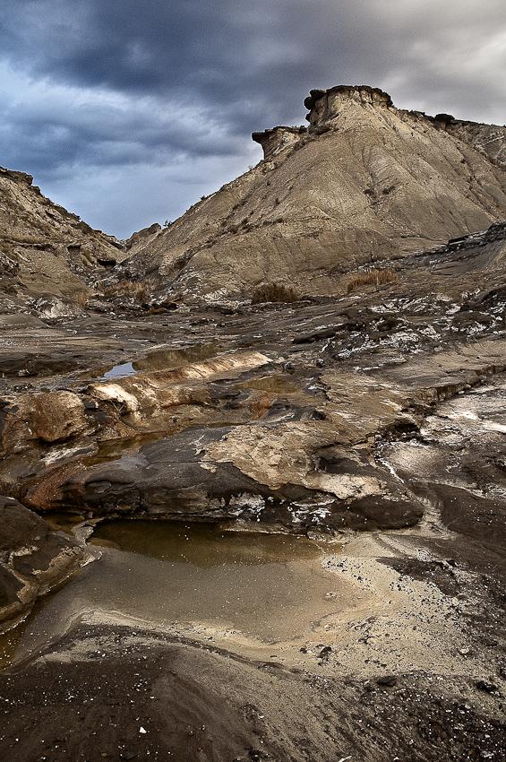 hay agua en marte - tierra Natural - Exposicion Tierra natural