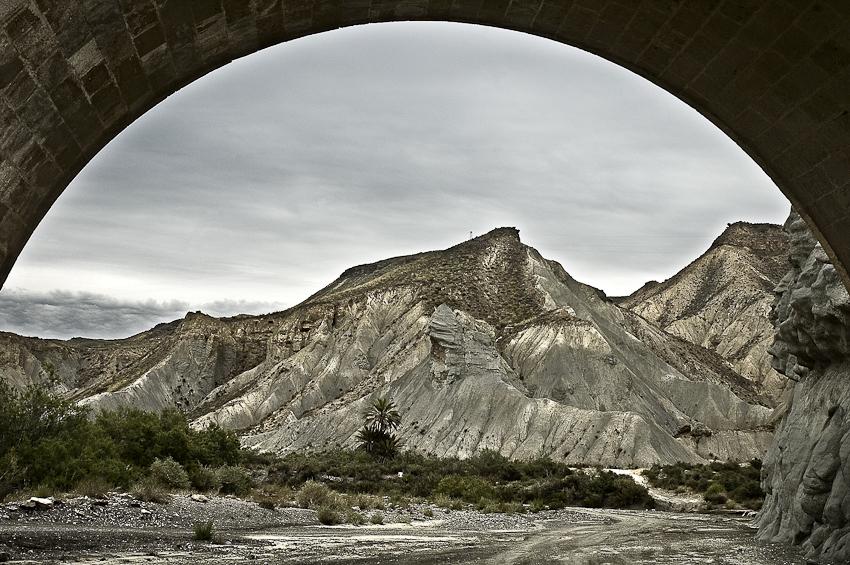al final del túnel - tierra Natural - Exposicion Tierra natural